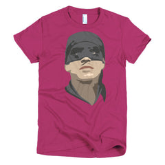 Dread Pirate Roberts Ladies T-shirt Princess Bride - Dicky Ticker  - 18