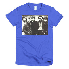 The Band Ladies T-shirt - Dicky Ticker  - 11