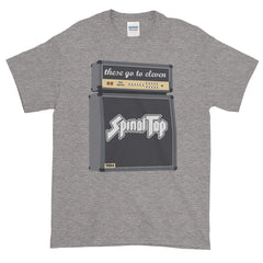 Spinal Tap T-shirt '11' Amp