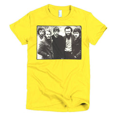 The Band Ladies T-shirt - Dicky Ticker  - 15