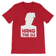 Morrissey T-shirt Hang The DJ The Smiths