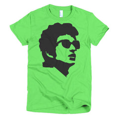 Bob Dylan Ladies T-shirt Shades - Dicky Ticker  - 7
