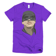 Dread Pirate Roberts Ladies T-shirt Princess Bride - Dicky Ticker  - 9