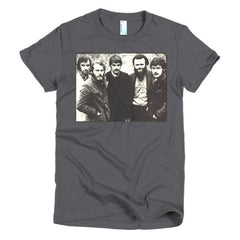 The Band Ladies T-shirt - Dicky Ticker  - 3