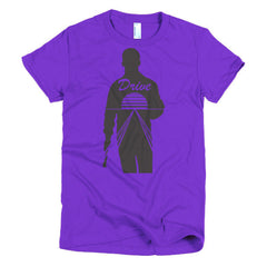 Drive Ladies T-shirt Ryan Gosling - Dicky Ticker  - 8
