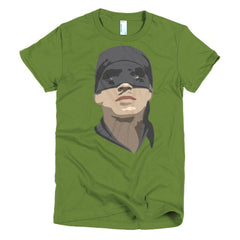 Dread Pirate Roberts Ladies T-shirt Princess Bride - Dicky Ticker  - 3