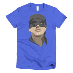 Dread Pirate Roberts Ladies T-shirt Princess Bride - Dicky Ticker  - 13