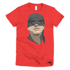 Dread Pirate Roberts Ladies T-shirt Princess Bride - Dicky Ticker  - 19