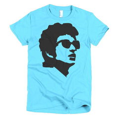 Bob Dylan Ladies T-shirt Shades - Dicky Ticker  - 12