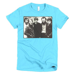 The Band Ladies T-shirt - Dicky Ticker  - 12