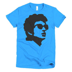 Bob Dylan Ladies T-shirt Shades - Dicky Ticker  - 13