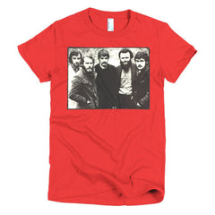 The Band Ladies T-shirt - Dicky Ticker  - 19