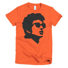 Bob Dylan Ladies T-shirt Shades - Dicky Ticker  - 16