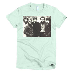 The Band Ladies T-shirt - Dicky Ticker  - 9