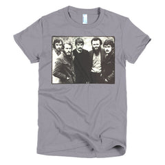 The Band Ladies T-shirt - Dicky Ticker  - 6
