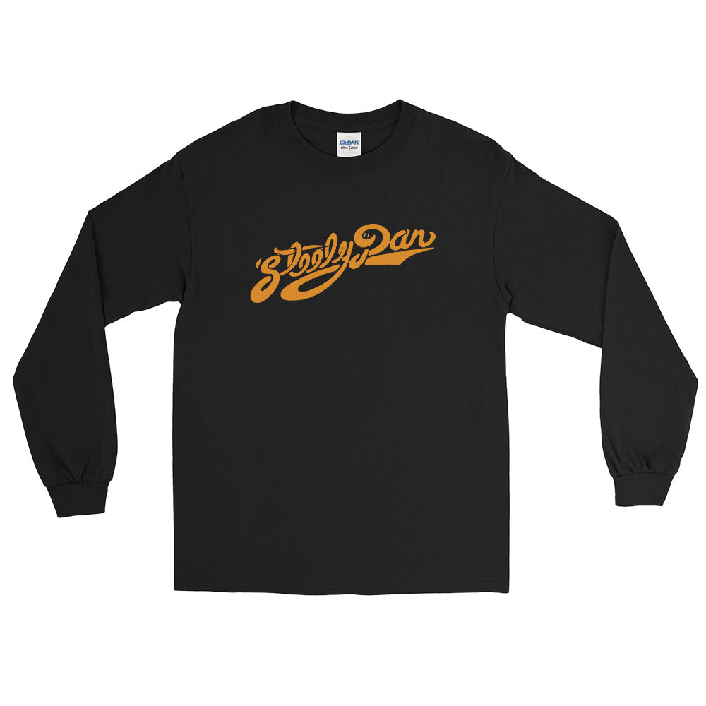 Steely Dan T-shirt Long Sleeve T-shirt