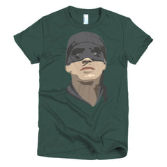 Dread Pirate Roberts Ladies T-shirt Princess Bride - Dicky Ticker  - 6