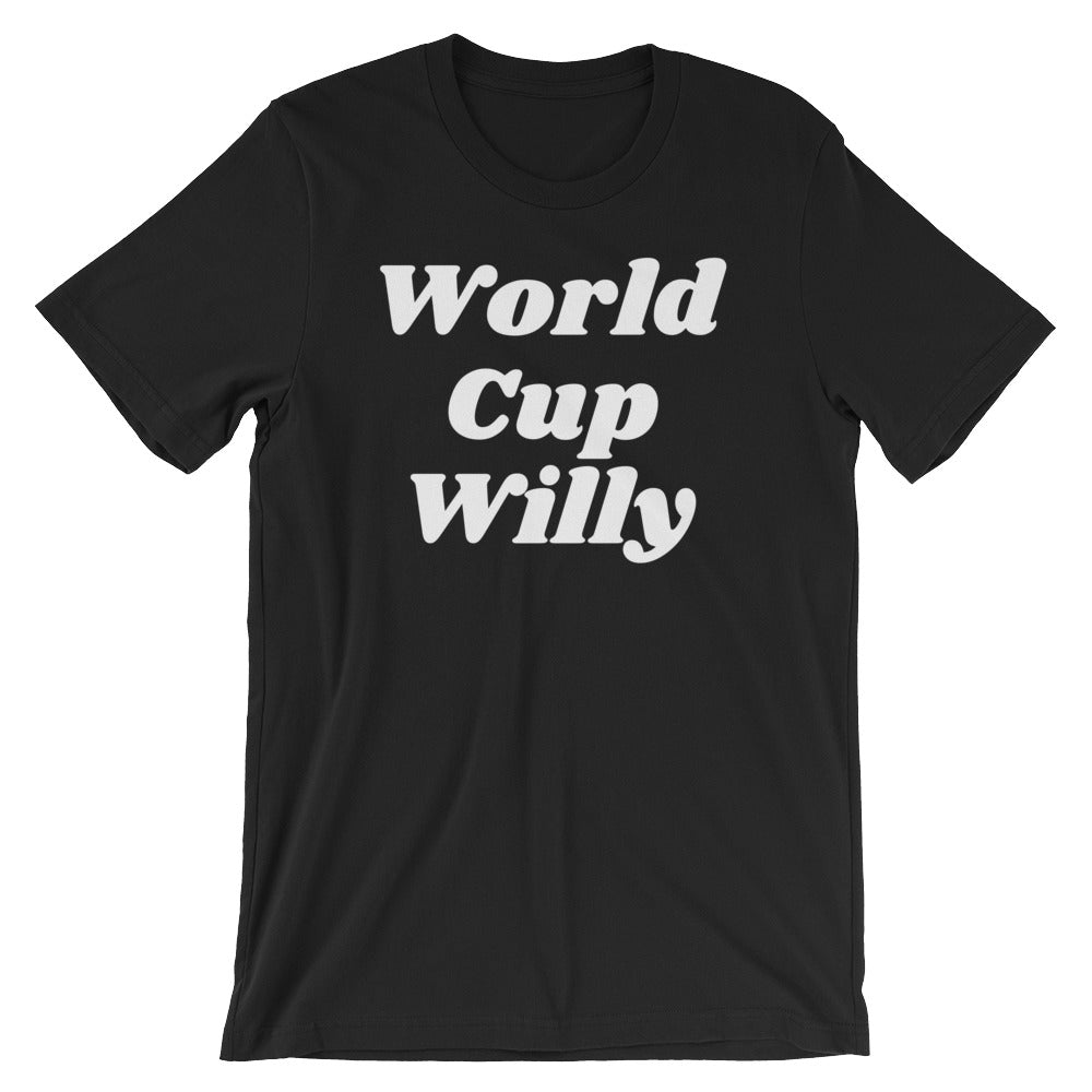World Cup Willy T-Shirt 1966 Football England