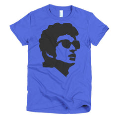 Bob Dylan Ladies T-shirt Shades - Dicky Ticker  - 11