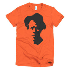 Tom Waits Ladies T-shirt - Dicky Ticker  - 12
