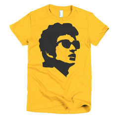 Bob Dylan Ladies T-shirt Shades - Dicky Ticker  - 17