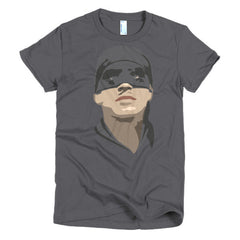Dread Pirate Roberts Ladies T-shirt Princess Bride - Dicky Ticker  - 4