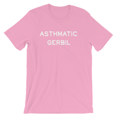 Asthmatic Gerbil T-shirt