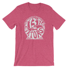 13th Floor Elevators T-shirt 1960s Psychedelic Rock