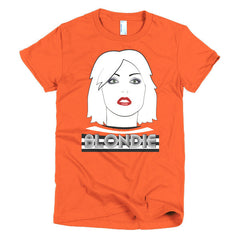 Blondie Ladies T-shirt Debbie Harry - Dicky Ticker  - 16