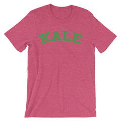 Kale T-shirt The Wonder Leaf