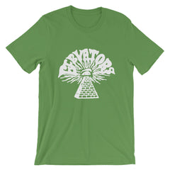 13th Floor Elevators Pyramid T-shirt Easter Forever
