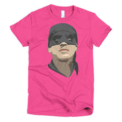 Dread Pirate Roberts Ladies T-shirt Princess Bride - Dicky Ticker  - 20