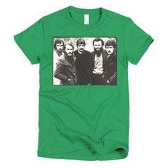 The Band Ladies T-shirt - Dicky Ticker  - 7