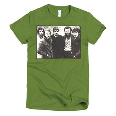 The Band Ladies T-shirt - Dicky Ticker  - 2