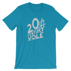 Monty Python T-shirt 20th Century Vole Fox