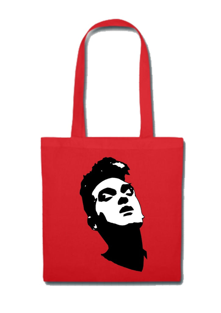 Morrissey Bag - Dicky Ticker  - 1
