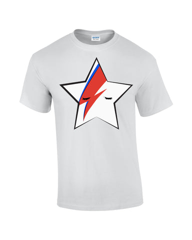 Nintendo Ziggy Star T-shirt