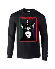 The Stooges T-shirt - Dicky Ticker  - 2