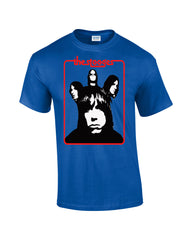 The Stooges T-shirt - Dicky Ticker  - 4