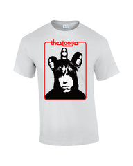 The Stooges T-shirt - Dicky Ticker  - 1