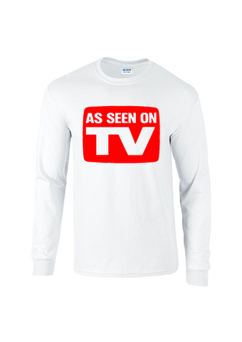 As Seen On TV Jumper