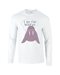 The Beatles Jersey  I Am The Walrus - Dicky Ticker  - 7