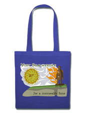 Wicker Man Bag - Dicky Ticker