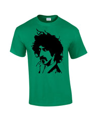 Frank Zappa T-shirt Profile - Dicky Ticker  - 2