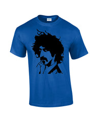Frank Zappa T-shirt Profile - Dicky Ticker  - 3