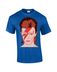 Cartoon Ziggy t-shirt - Dicky Ticker