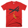 Marketing drone t-shirt