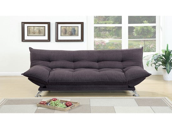 Adjustable Sofa with Flip-up Arm
