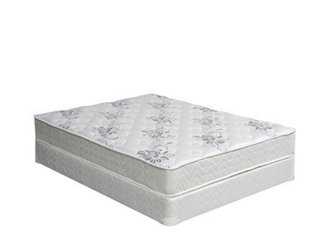 "Elbertyna 8"" Tight Top Mattress (NON-FLIP)"