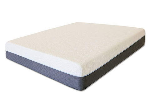 Hellebore Gel-Infused Memory Foam Mattress
